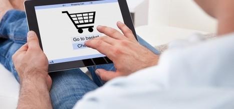 Así son los 3 tipos de compradores online | turismo activo | Scoop.it