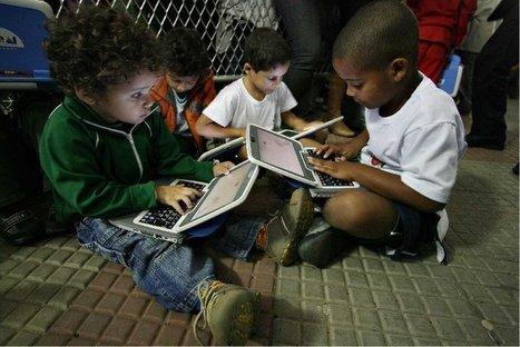 Brasil é um dos países-piloto na avaliação da alfabetização midiática e informal da UNESCO | Educação e tecnologias digitais | Scoop.it