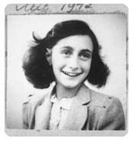 Anne Frank para sempre | Clelia | Scoop.it