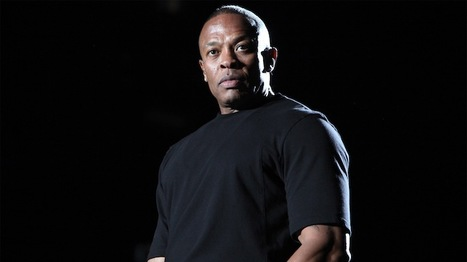 Dr. Dre is 2012′s highest paid musician | Consequence of Sound | Kill The Record Industry | Scoop.it
