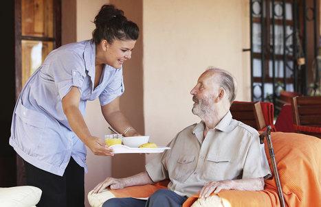 The Caregiving Boom: Hello, Job Opportunities | baby boomer entrepreneurs | Scoop.it