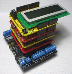 Arduino Shield List   School & Learning Today   Scoop.it