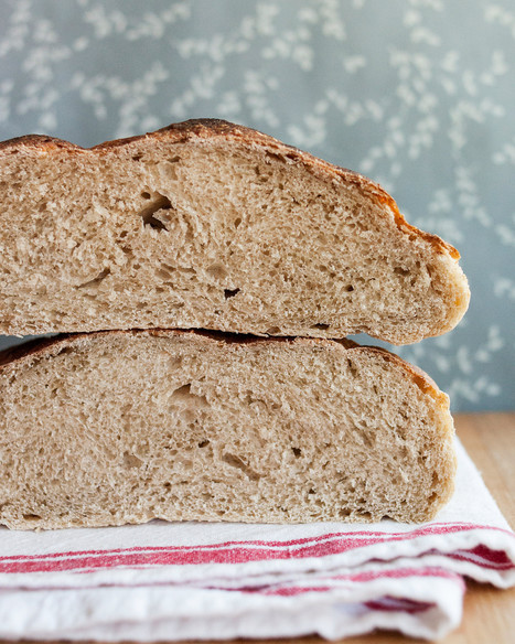 How To Make Bread in the Slow Cooker Cooking Lessons - The Kitchn | Food | Scoop.it