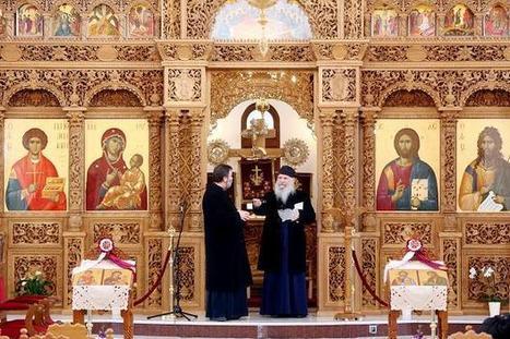 The Greek Orthodox Church in Scotland – Aberdeen - euGreeka   Greek Orthodox   Scoop.it