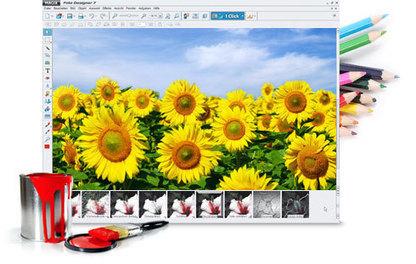 L'alternative gratuite aux programmes de retouche photo classiques – MAGIX Photo Designer 7   Geeks   Scoop.it