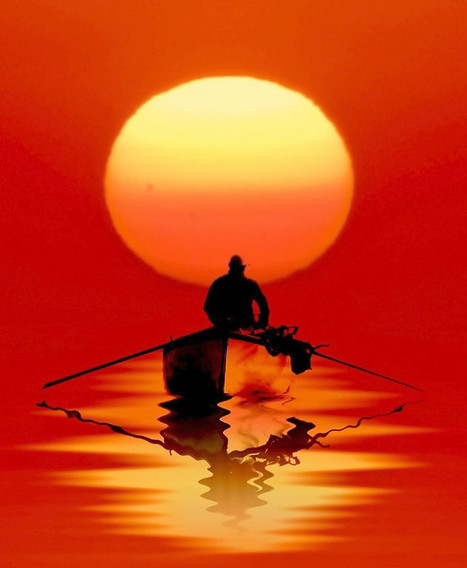 Trip to the sun by Mustafa ILHAN   Music, Videos, Colours, Natural Health   Scoop.it