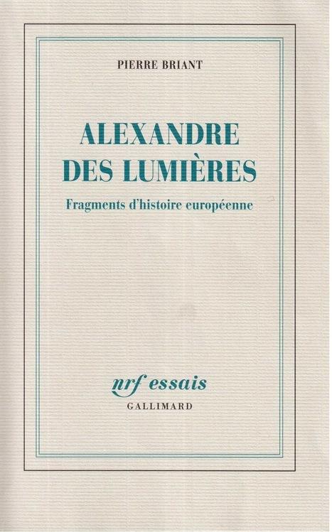 La mondialisation selon Alexandre le Grand | Brocooli | Scoop.it