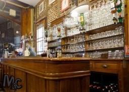 Le Parvis de la Treille, le troquet gourmet | TOPFOOD Lille | Scoop.it