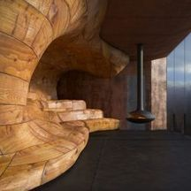 Inspiration - Wood Vol. 2 | CG Architecture - Inspiration | Scoop.it