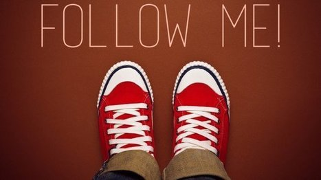 8 Quick Ways You'll Lose Followers On Social Media - Small Business Trends | Go Social Media | Scoop.it