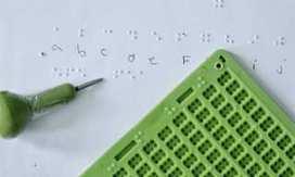 Escuela Luis Braille enciende una luz a la discapacidad visual | Salud Visual 2.0 | Scoop.it