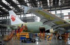 Air China encarga 100 Airbus A320 por valor de 8.800 millones de dólares | KEVELAIR NEWS | Scoop.it