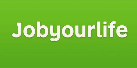 Jobyourlife, nuovo round di finanziamento da 600 mila euro | InTime - Social Media Magazine | Scoop.it