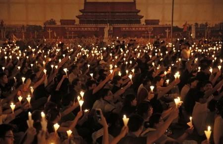 En Chine, la censure de Tiananmen censure… des transferts d'argent | Libertés Numériques | Scoop.it