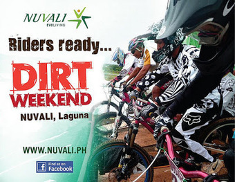 Real estate and Money!: Pedal your way to fitness at Nuvali | Online General Info | Scoop.it