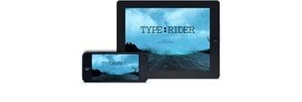 Type:Rider, un jeu vidéo typographique   ARTE   Le Jeu : recherche M22   Scoop.it