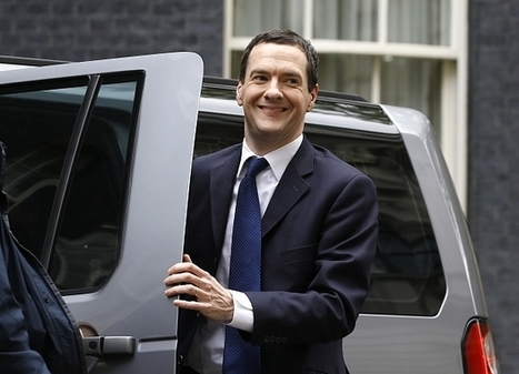 How will the Conservatives tackle the deficit?   ESRC press coverage   Scoop.it