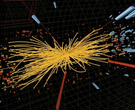 If Higgs Boson Calculations Are Right, A Catastrophic 'Bubble' Could End Universe | Daily Crew | Scoop.it