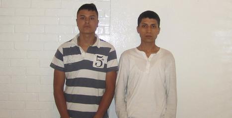 Detenidos por tentativa de robo calificado | Tipos de Robo Dogmática Jurídica Penal (P.E) | Scoop.it