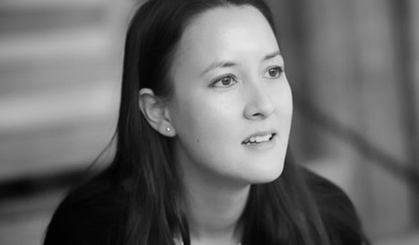 Caught in the Resin – An introduction to Sarah Howe: Victoria Kennefick | The Irish Literary Times | Scoop.it