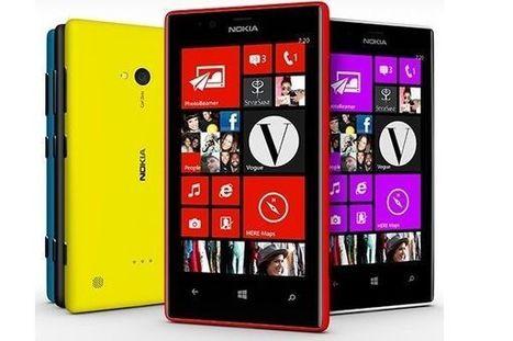 Smartphones Nokia Lumia : mise à jour logicielle pour trois modèles | Geeks | Scoop.it