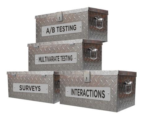 Conversion optimization toolbox | CRO | Scoop.it
