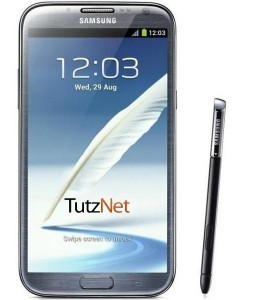 XXDLL4 Galaxy Note 2 | Technology Web | Scoop.it