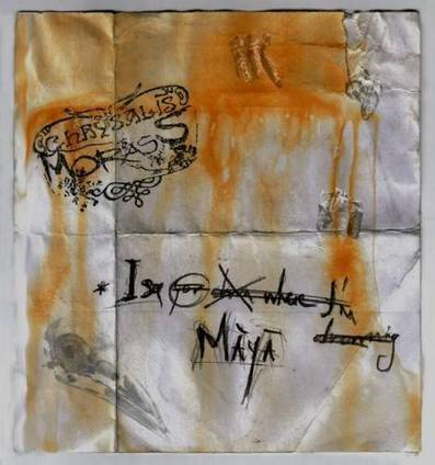Chrysalis Morass – Maya (2010) [MP3] - Bringing music to life | Alone Prod Label | Scoop.it
