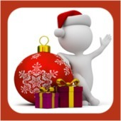 i Get… Christmas Vocabulary Photo Books | i Get It! Language building apps for children with special needs | Scoop.it