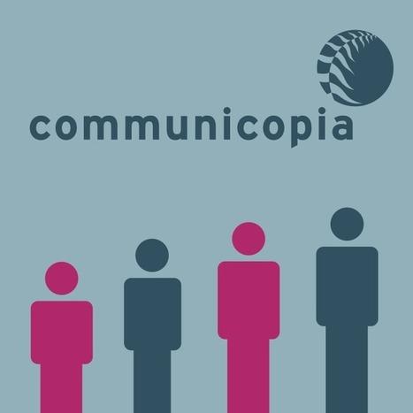 Communicopia | Digital Team Report 2014 | Nonprofit News | Scoop.it