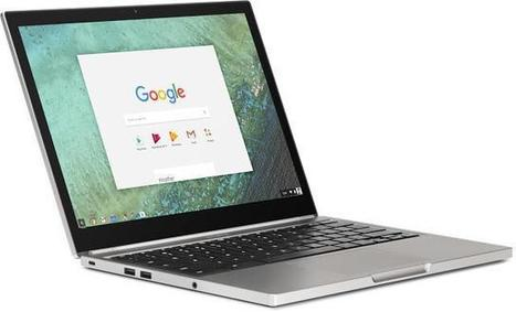 Google to officially support Google Play on Chrome OS devices, so many Android apps will also run on such devices. | Embedded Systems News | Scoop.it