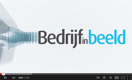 Symbid maakt TV premiere via RTL bij Bedrijf in Beeld - Symbid | Crowdfunding, Startup Funding & Entrepreneurship | Scoop.it