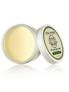 Lotus Moon 100% Pure Organic Shea Butter 2oz | Vita living | Vitamins and Supplements | Scoop.it