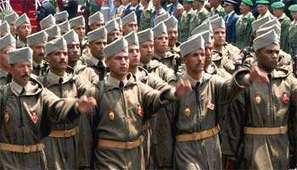 Stratégie militaire : Algérie et Maroc, les frères ennemis | Intelligence stratégique au Maroc | Scoop.it