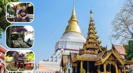 Série d'été  Partie avec un sac à dos, Laurence n'est jamais rentrée ... - l'avenir.net   Chiang Mai   Scoop.it