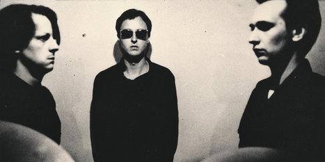 Cabaret Voltaire: Full 1983 show available on youtube | SongsSmiths | Scoop.it