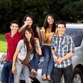 Teen Drivers Guide - Getting your license, driving schools, requirements, & more at DMV.org: The DMV Made Simple | Emily's Future Plan | Scoop.it