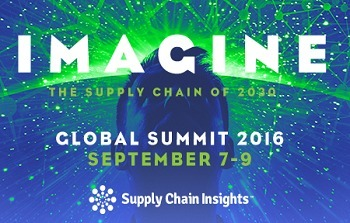 The Top 3 Supply Chain Trends from Supply Chain Insights Global Summit | Information and Insights from Halo Business Intelligence | Scoop.it