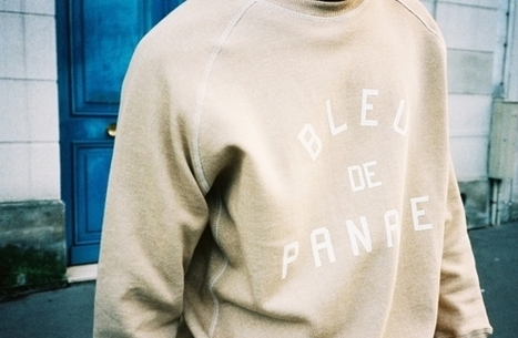 Le Made in France dans nos boutiques | French Touch | Scoop.it