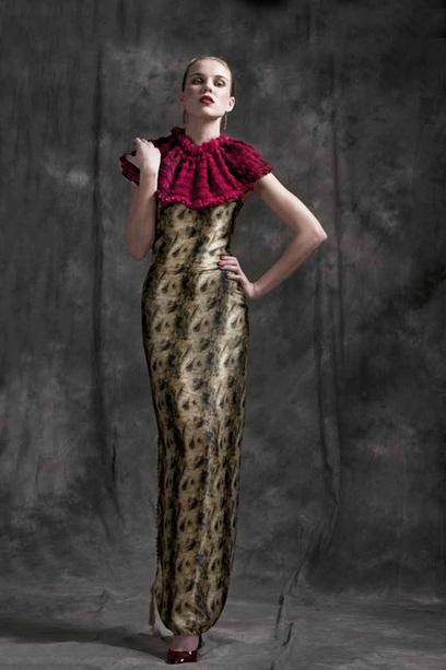 Amelia's Magazine   Vita Gottlieb: London Fashion Week Fashion ...   Ibiza Rome   Scoop.it