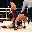 Felix Sturm stopped Darren Barker in the second round to win the IBF middleweight title | Liverpool Football club and the sport of Boxing | Scoop.it