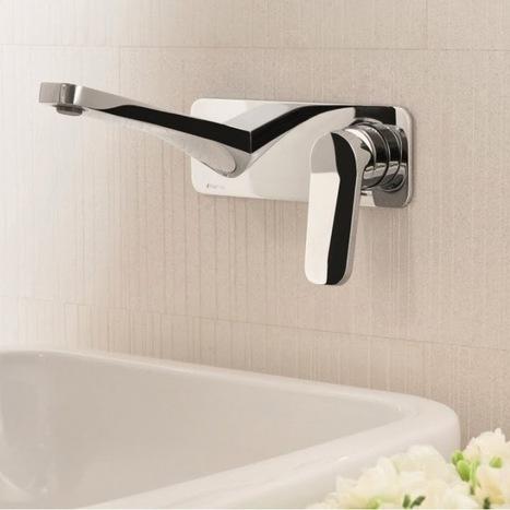 Les meilleurs robinets salle de bain | deco salle de bain | Scoop.it
