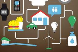 Objets connectés: les Français privilégient la santé et la sécurité | Internet of Things - Quantified Home | Scoop.it