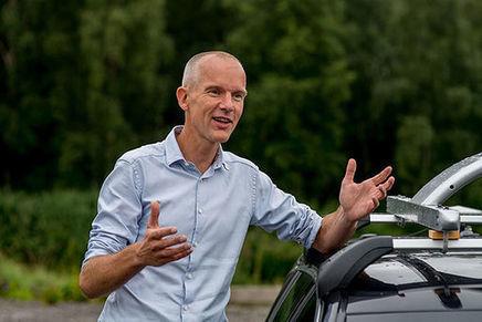 [Entretien] Pour Volvo, avec la voiture autonome les exigences aéronautiques vont s'appliquer à l'automobile | Ressources pour la Technologie au College | Scoop.it