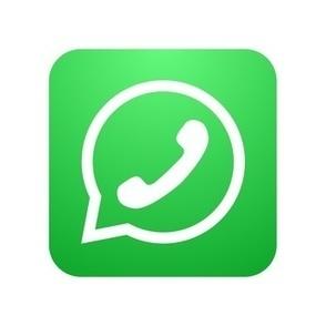 WhatsApp-Nutzungsbedingungen- Was steht drin? | Anwaltskanzlei Weiß & Partner® Rechtsanwälte, Patentanwalt | Scoop.it