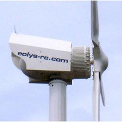 La première éolienne 35 kW de conception et de fabrication française - Enerzine | Innovation et sérendipité | Scoop.it