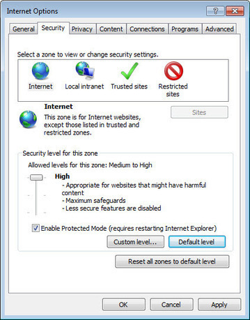 Internet Explorer vulnerable, Security Advisory 2794220 released - | Digital-News on Scoop.it today | Scoop.it