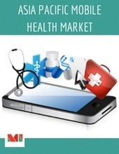 Asia-Pacific Mobile Health Market - Segmented by Monitoring and Diagnostic Medical Device and Services (Cardiac Monitors, Diabetes Management devices, Multi Parameter Trackers, Diagnostic Devices),... | mHealth- Advances, Knowledge and Patient Engagement | Scoop.it