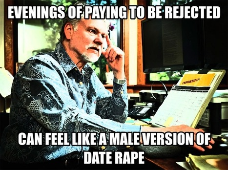 obama's rape culture - this rape culture warren farrell meme ended up... | News You Can Use - NO PINKSLIME | Scoop.it