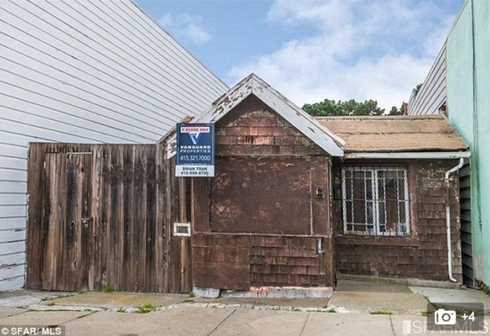 THIS is what $350K buys you in San Francisco | San Francisco Real Estate News | Scoop.it